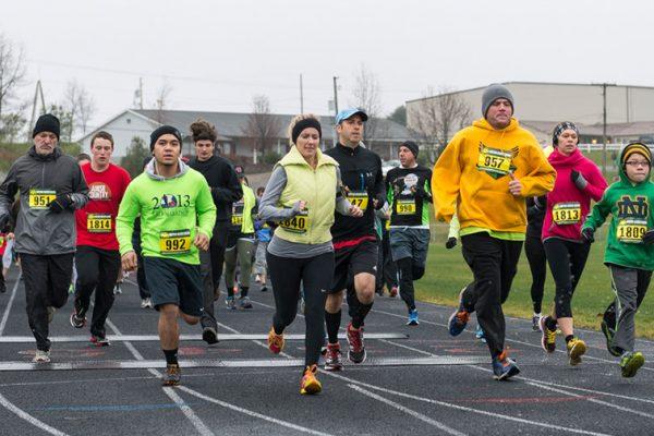Amish Country Half Marathon