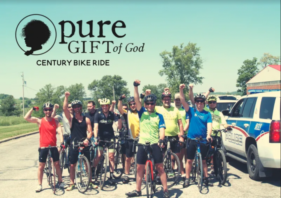 Century Bike Race