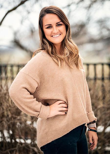 Support Staff: Sara Keim