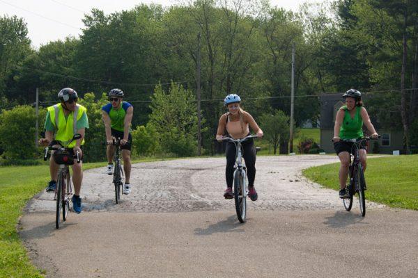 Amish Country Century Bike Ride